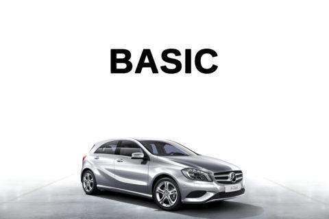 Συμβόλαιο Συντήρησης Basic